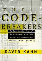 Cover of The Codebreakers - The Story of Secret Writing